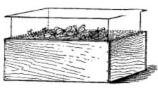 Glass-Covered Propagating Box