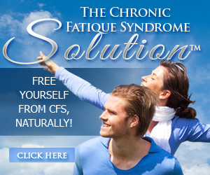 Click here for alternative solutions to chronic fatigue syndrome.