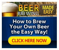 Home Brewing Made Easy