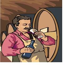 Wine hobby