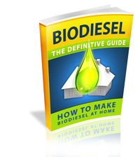 How to make biodiesel book